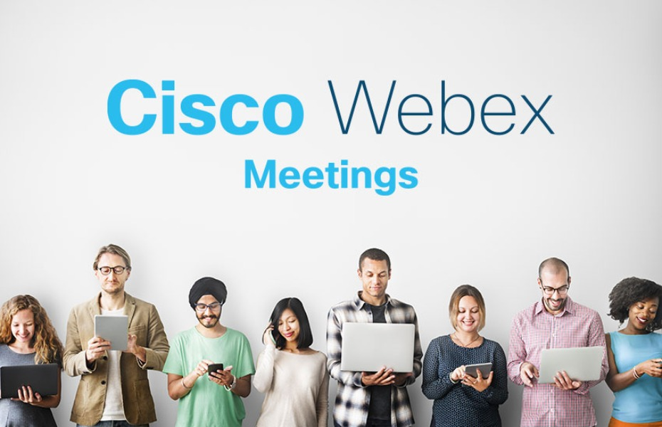 Cisco Webex tutorial